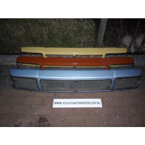 Front side Volvo 343/345