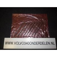 Push rod b14 engine 3267909-4 Volvo 300-series
