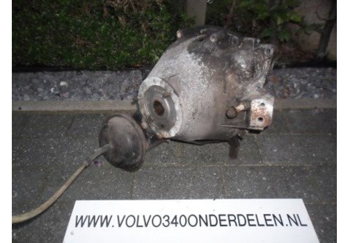 Flywheel casing CVT b14 engine Volvo 343/340