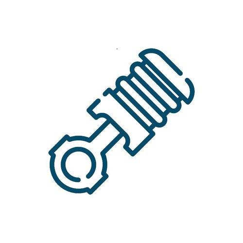 Motoren & Motor onderdelen