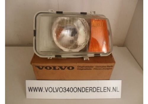 Headlight new L / R front '86/'87 3269470-5 / 3269471-3 Volvo 343