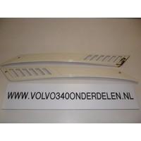 Rooster paneel achterscherm L / R Volvo 343
