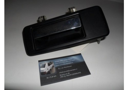 Door handle outsider rear L / R Volvo 340