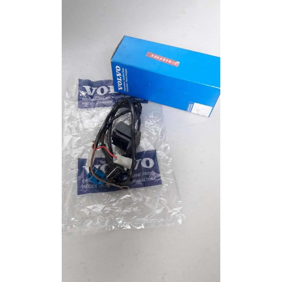 Volvo 400 Serie Wiring Harness Cable 3344306 0 New Series Technology