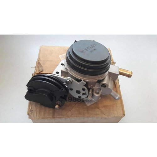 Gasklephuis B20F motor 3459088 NEW Volvo 400
