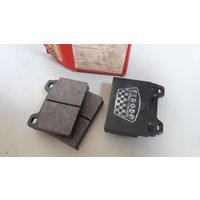 Remblok set VK 000240 NEW Volvo 242, 244
