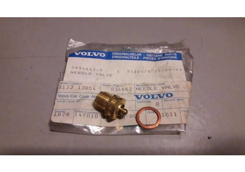 Naaldklep nozzle B14.3E Carburateur 834662 NIEUW Volvo 340