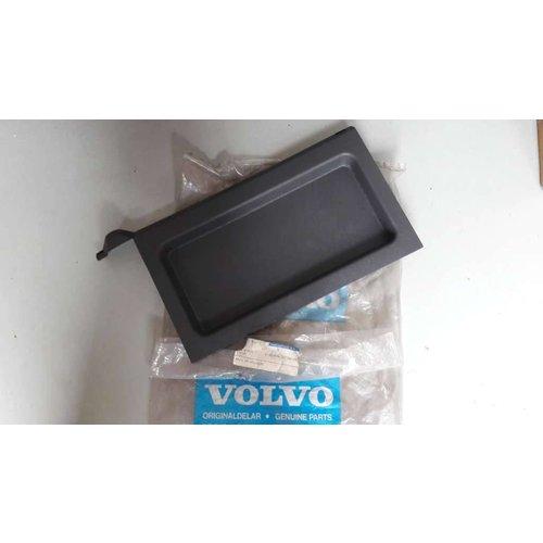 Plate Skiluik till '91 3447253 NEW Volvo 440