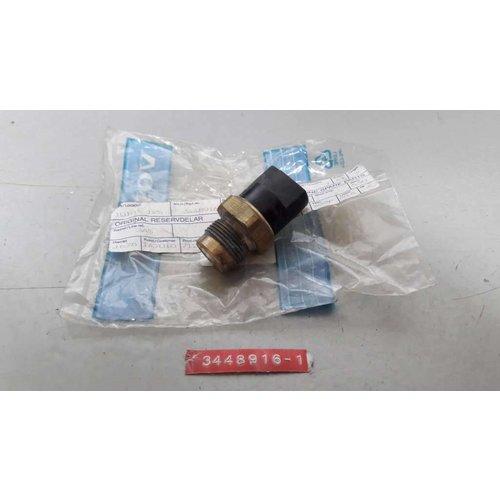 Temperatuurschakelaar koel ventilatie 3448916-1 NIEUW Volvo 400