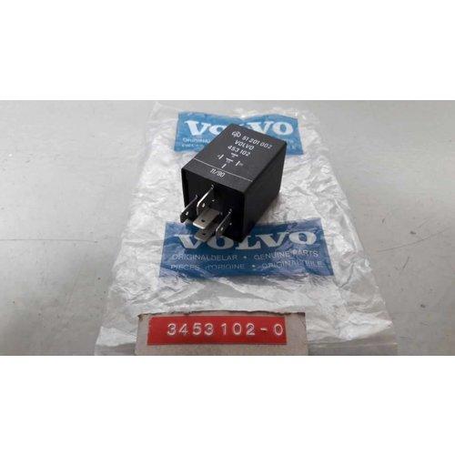 Timer relais carubrateur koeling vlotterkamer 3453105 NIEUW Volvo 400-serie