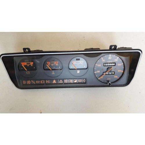 Speedometer Smith's orange 000356 Volvo 343, 345