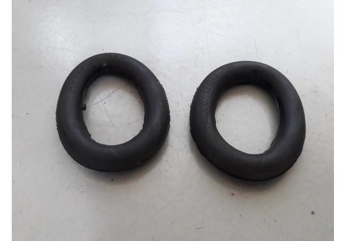 Exhaust Rubber End Damp Large 3100099 Volvo 340, 360