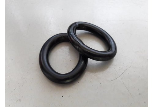 Exhaust Rubber Small Mid Pipe Mid-Range 667503-7 Volvo 340, 360