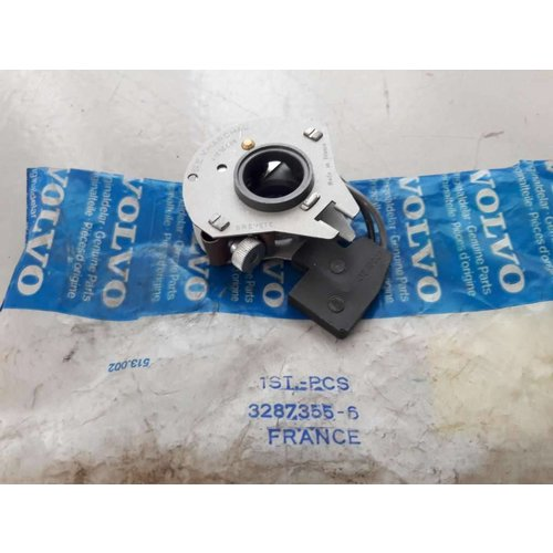 Breaker Contact Points 3287355-6 NEW Volvo 340, 360