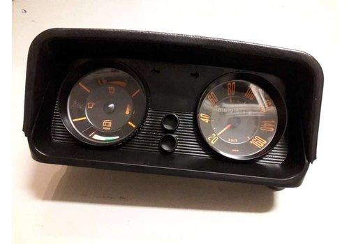 Speedometer used 660002 Volvo 66