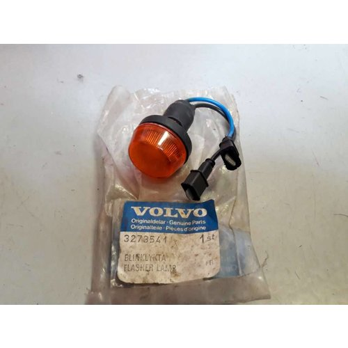 Flashing light 3273541 NEW Volvo 66
