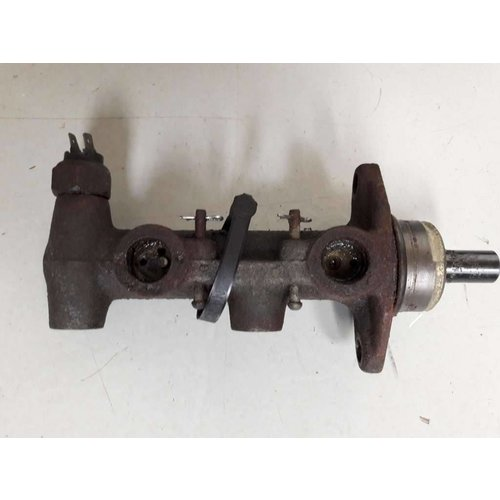Main brake cylinder for revision 6600021 Volvo 66