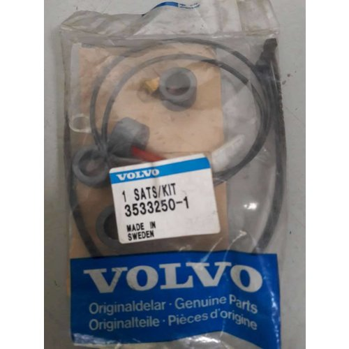 Displacement set ignition 3533250-1 Volvo 700 series