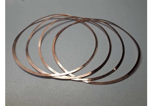 Ring cylinder gasket set copper 3267265 B14 engine NEW Volvo 340