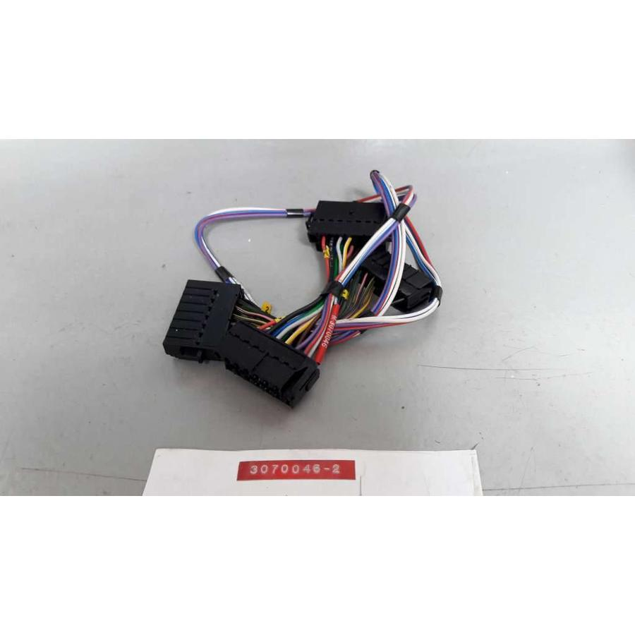 Volvo 700 900 Serie Wiring Cable Car Radio Dashboard And Rear Stereo Speakers 3070046 2 New 740 940