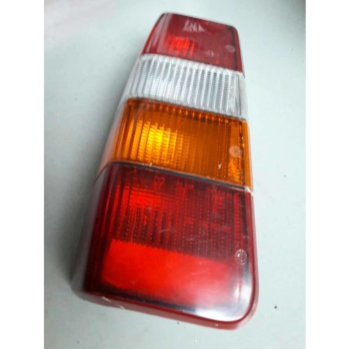 Rear light LH 1372439 uses Volvo 240, 260