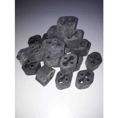 Exhaust rubber 1206468 NEW Volvo 200, 400 series