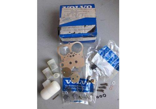 Repair kit repair kit Weber 32DIR83-100 carburetor 3277653 NEW Volvo 343, 345