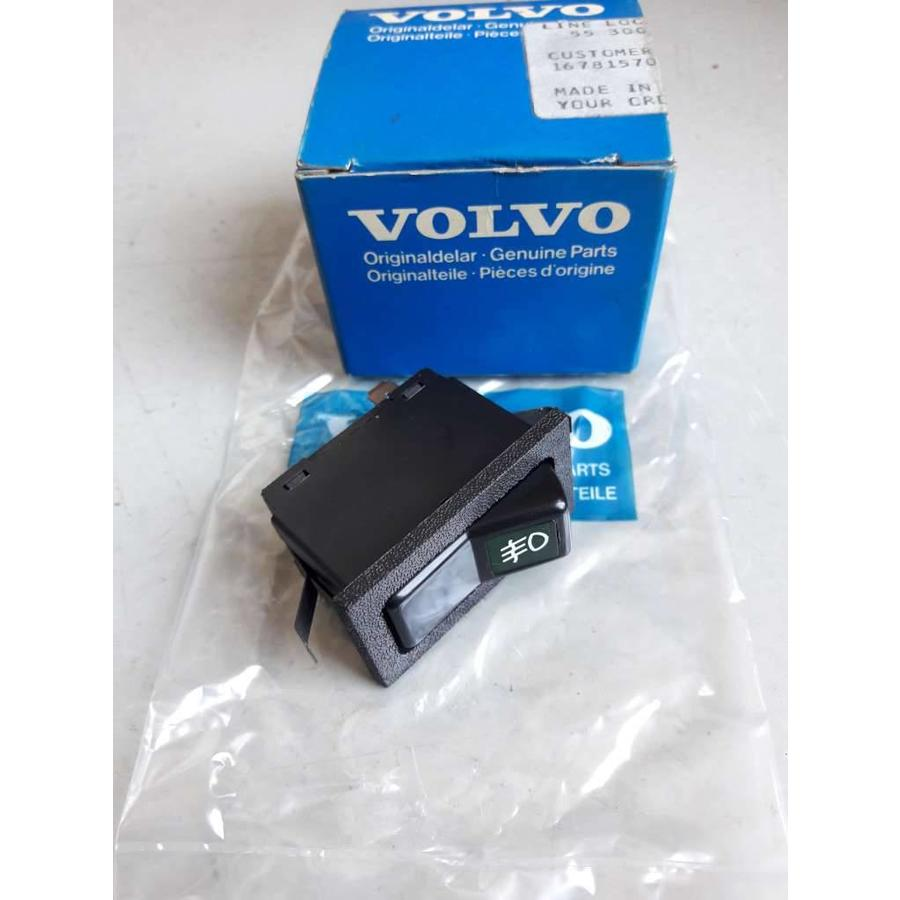Fog light switch 3284237 NEW Volvo 340, 360