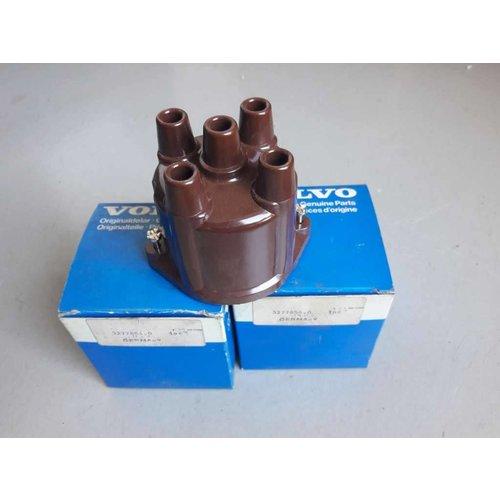 Distributor cap Delco old models B14 engine 3277854 NEW Volvo 343, 345