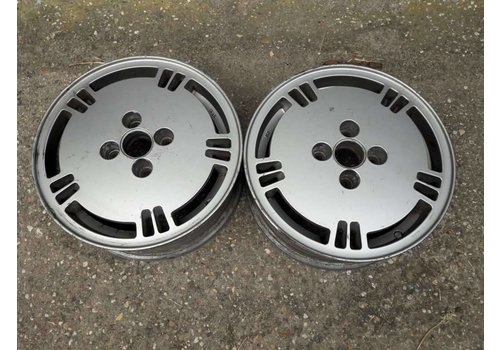 Rim wheel 3205262 uses Volvo 360