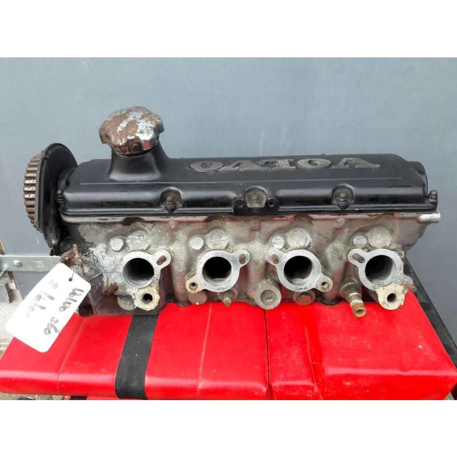 Cylinder head B200 motor 1000530 uses Volvo 360