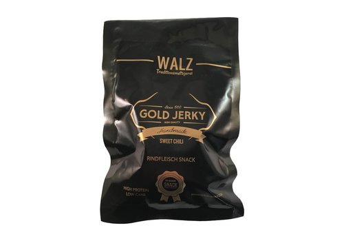 Walz Beef Jerky Sweet Chilli