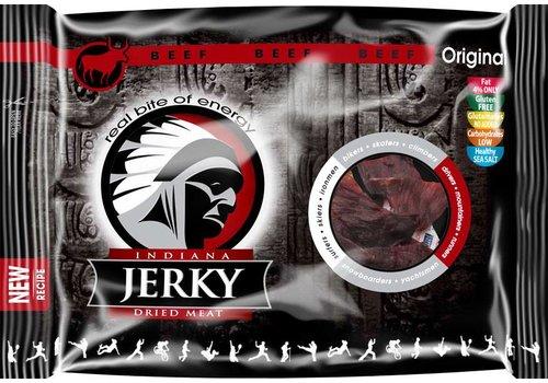 Indiana Beef Jerky Original