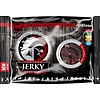 Indiana Indiana Beef Jerky Hot & Sweet 100g