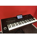 KORG Korg PA4X 61 toetsen Proffesional Arranger Keyboard (Jong Gebruikt)