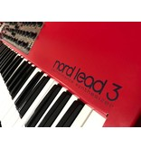 NORD Nord Lead 3 met softbag