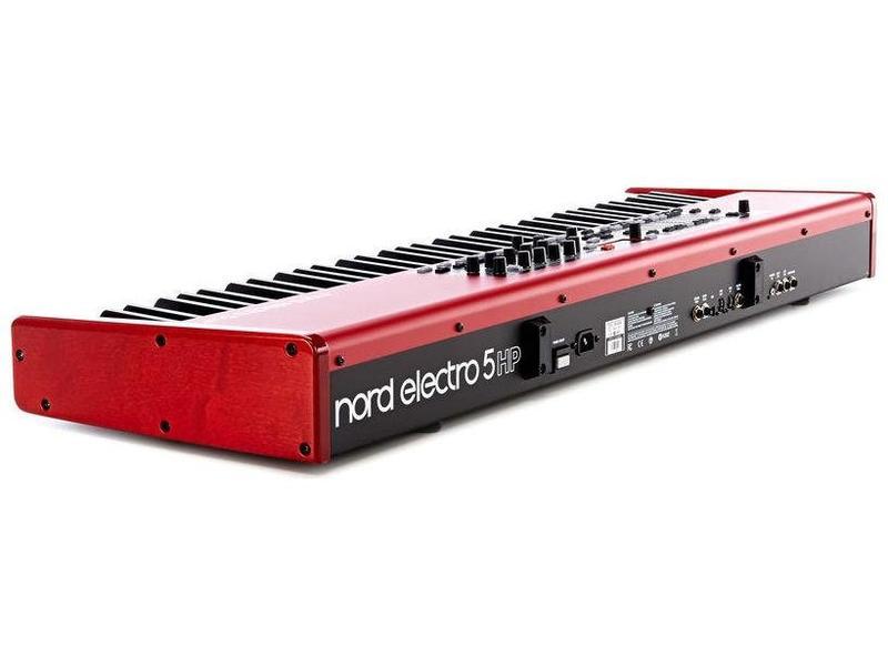 NORD Nord Electro 5 HP73 (gewogen toetsen)