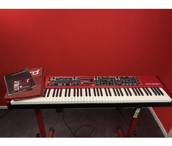 NORD Nord Stage 2 HA88 met softcase