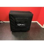 QSC QSC Ksub 1000 watt met hoes