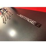 Yamaha Montage 8 (Showroommodel)