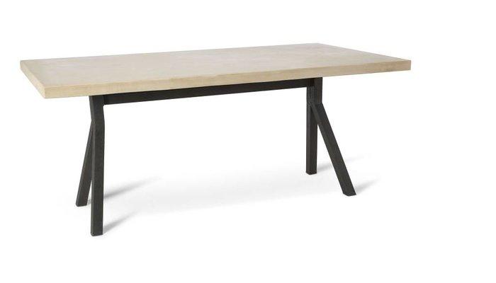 Milo tafel beton