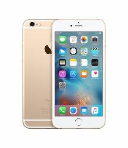 Apple iPhone 6S plus rosé goud