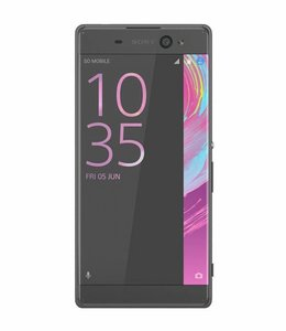 Sony Xperia XA Ultra black