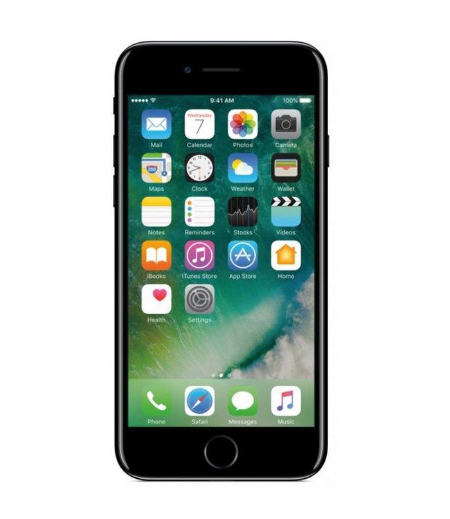 Apple iPhone 7 ultra black