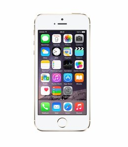 Apple iPhone 5S goud