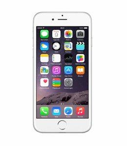 Apple iPhone 6 zilver