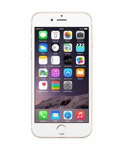 Apple iPhone 6 goud