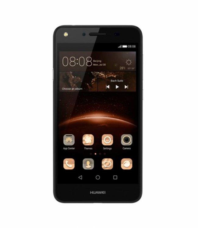Huawei Y5 II Zwart