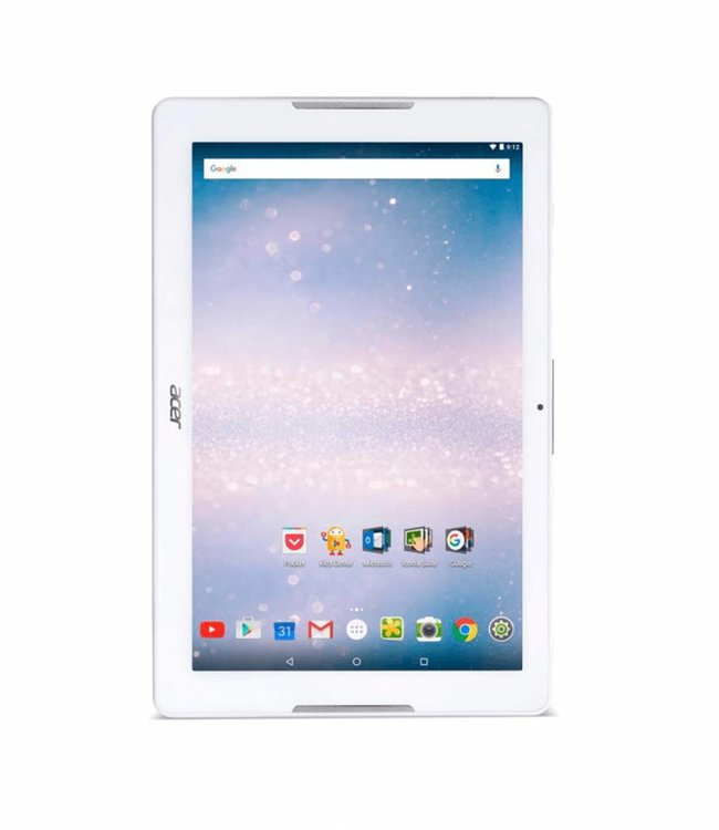 Acer Iconia One 10 White
