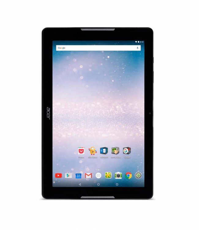 Acer Iconia One 10 Black